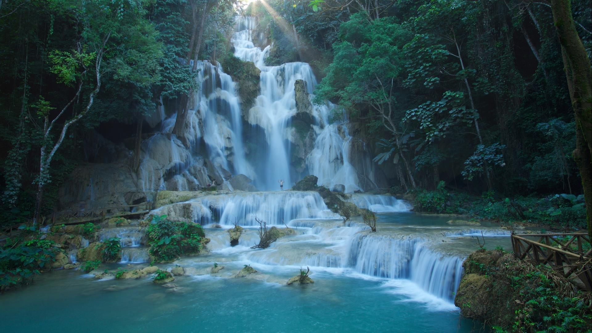 We provide customised short trips and extended journeys throughout Laos.