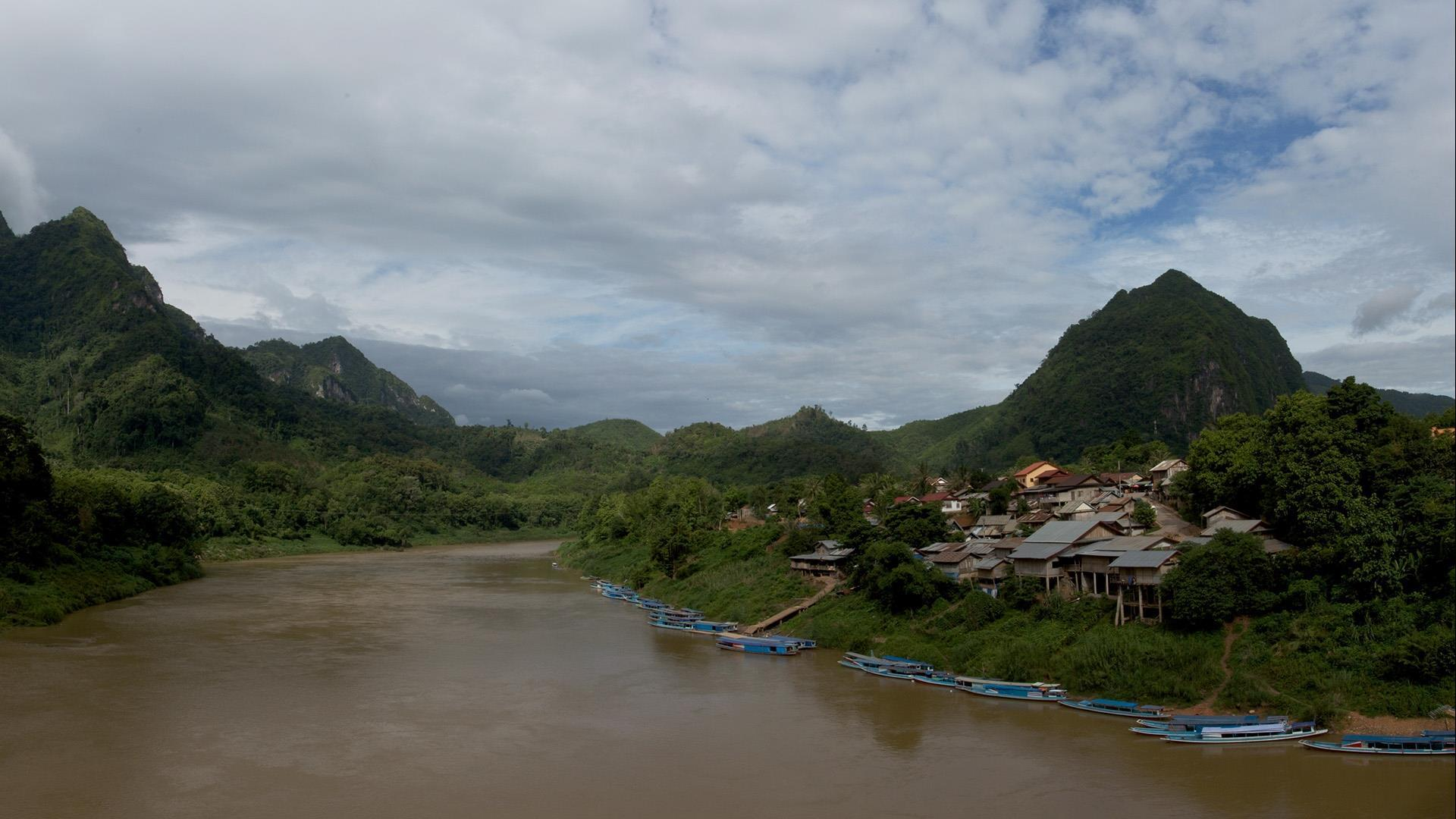 Laos, Luang Prabang – Oudomxay – Nong Khiaw: 4 Day Northern Loop - 4 Day | Cycling tour through the northern part of the country