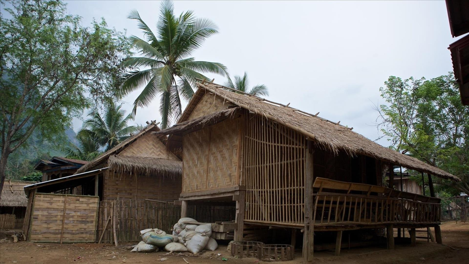 Laos, Luang Prabang : Fair Trek Full Day Adventure Hike - 1 Day |  Trekking to Hmong & Khmu Villages