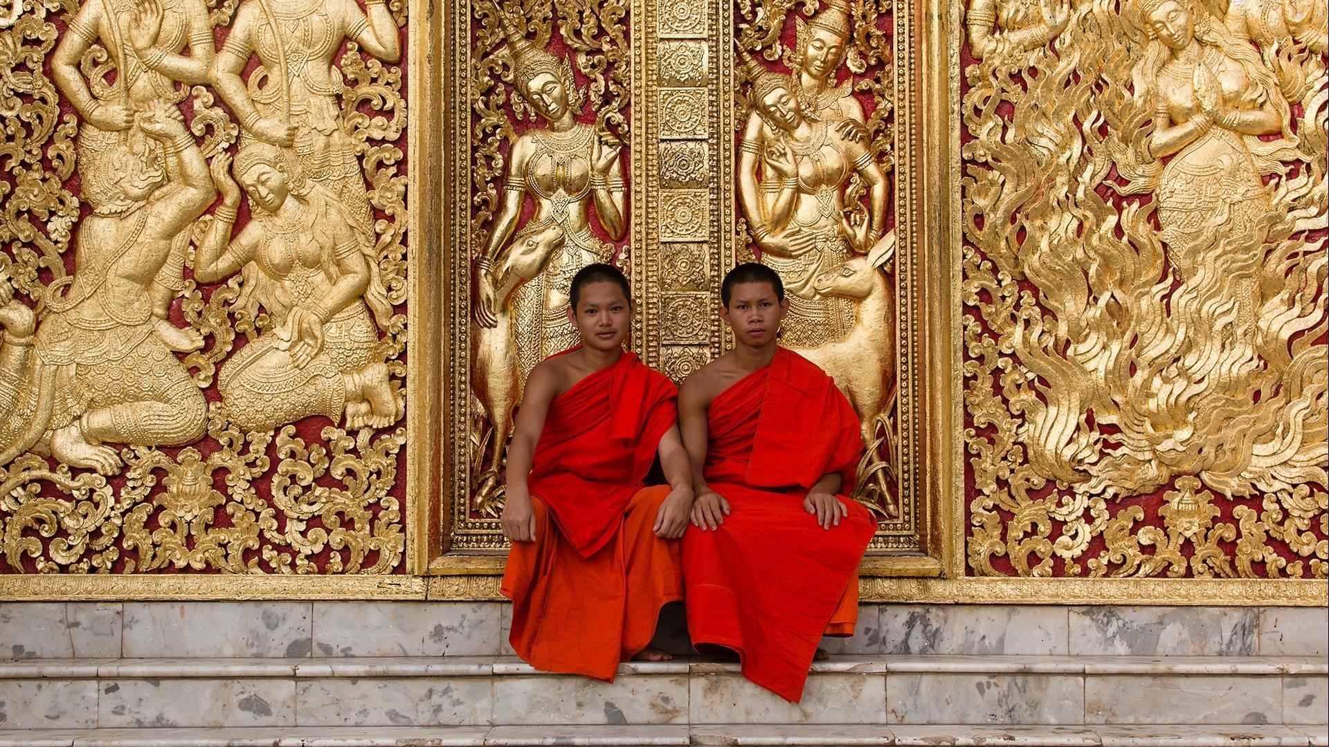 Laos, North & South:  Impressions of Laos - 7 or 10 Days | immersion into the best of authentic Laos
