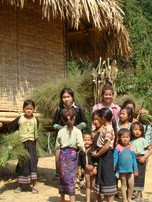 Culture Lodge, A Fair