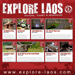 Laos Travel Information