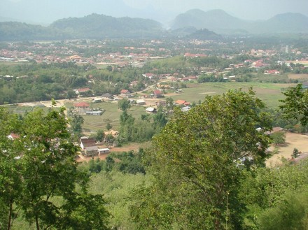 Luang Prabang real estate, land for sale, invest in Laos