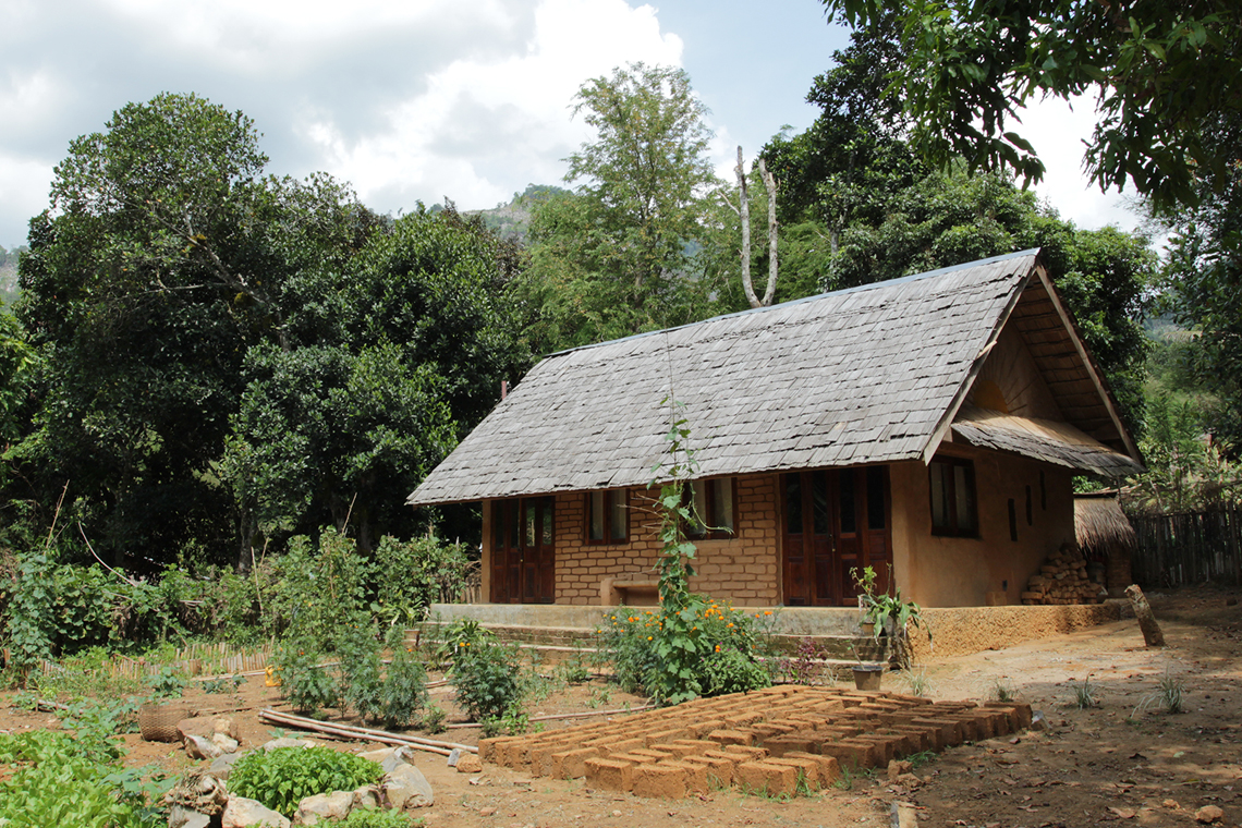 Eco Bungalow - Fair Trek