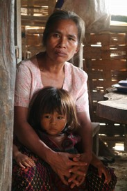 people in Laos - a wider diversity