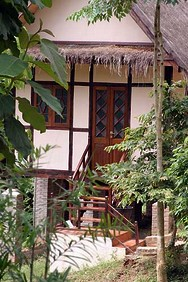 Bungalow - Lao Spirit Resort